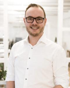 Anders Hingeberg fra Kursusfabrikken