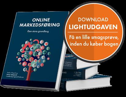 Digital markedsføring lightudgave