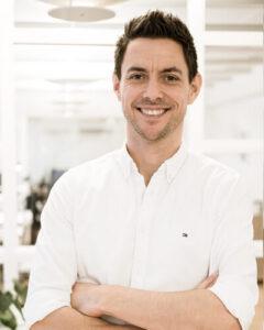 Jakob Hebsgaard fra Kursusfabrikken