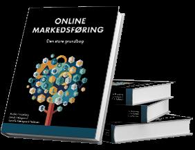 Den store grundbog om online markedsføring