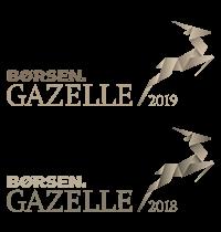 Gazelle 2019+2018