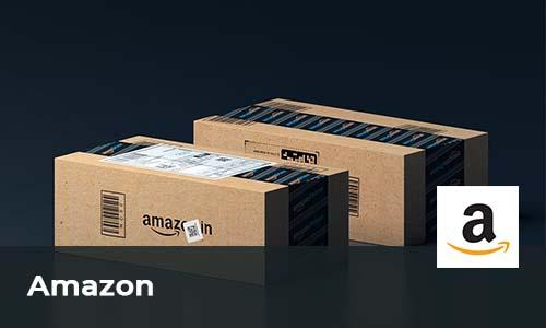 Amazon kursus - Kursusfabrikken.dk