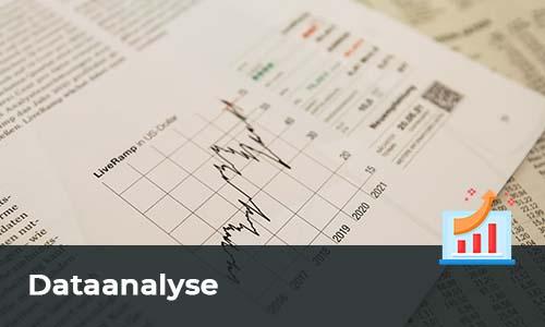 Dataanalyse - bliv skarp til dataanalyse