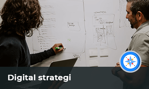 Digital strategi kursus
