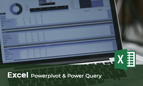 Excel Powerpivot og Power Query kursus
