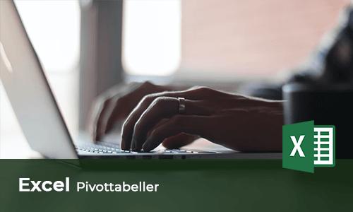 Excel Pivottabeller kursus