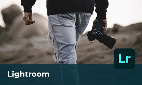 Lightroom kursus