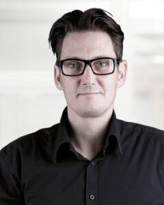 Lars Hovmark