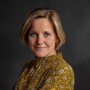 Louise Lindhagen fra Kursusfabrikken