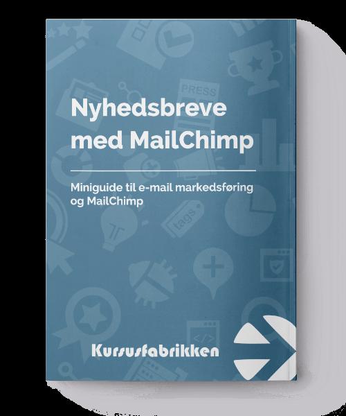 MailChimp miniguide
