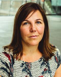 Matilde Løhr