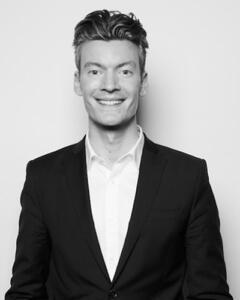 Mikkel Gudiksen