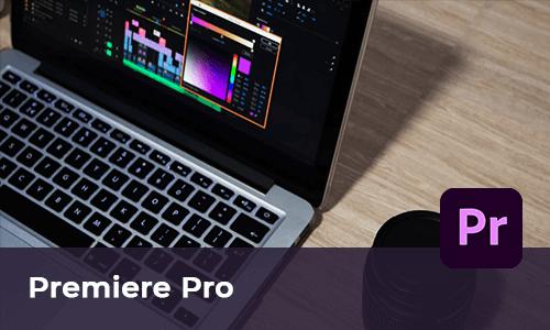 Premiere Pro Kursus