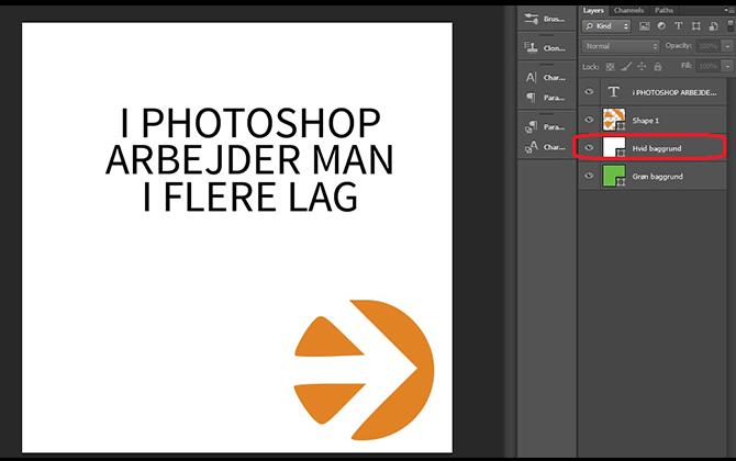 Photoshop lag