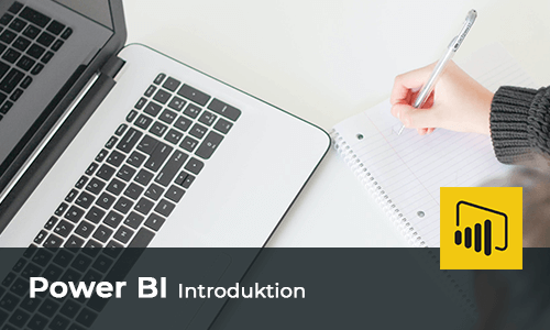 Power BI introduktion