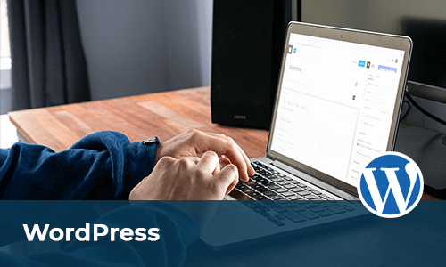 WordPress kursus basis