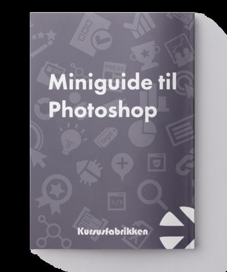 miniguide photoshop