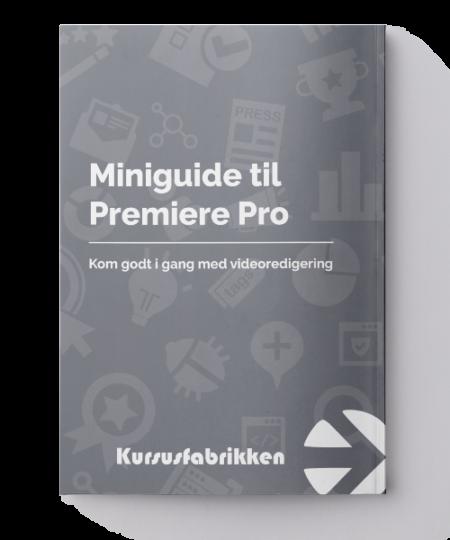 miniguide premiere pro