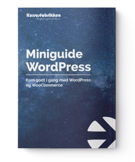 miniguide wordpress