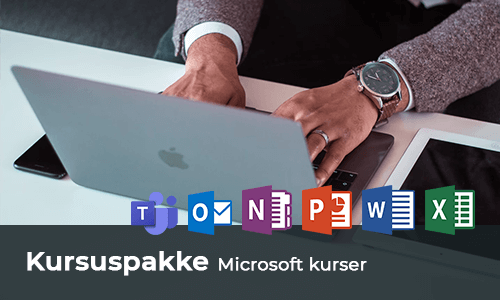 Office Kursuspakke