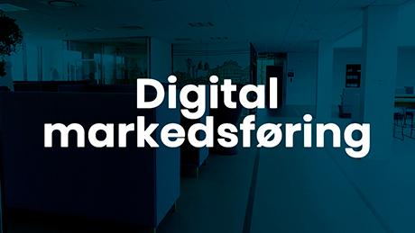 Digital markedsføring 6 ugers