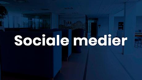 Sociale Medier 6 ugers