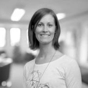 Anette, ERPgruppen Deltager på Google Analytics