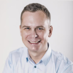 Christian Skov underviser
