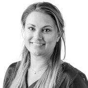 Martine, Pankas Deltager på Google Analytics