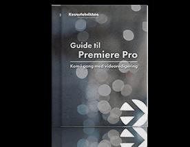 premiere pro guide fuld version
