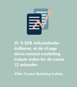 content b2b
