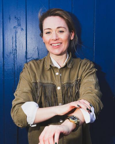 Julie Arlgade