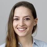 Katrine fra 6 ugers uddannelse i digital Markedsføring