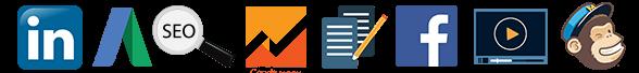 online markedsføring kursuspakke