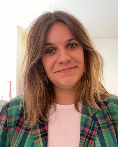 Pernille, underviser Kursusfabrikken