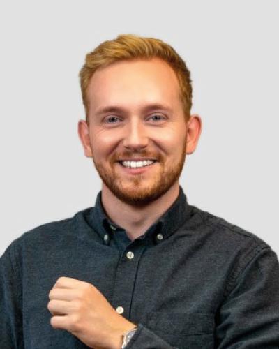 Peter Weikop, underviser online markedsføring