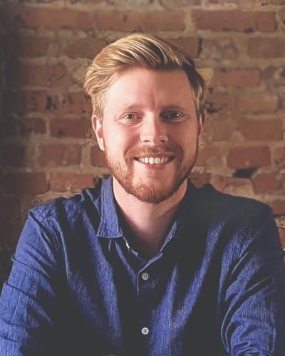 Thomas André Jensen, underviser online markedsføring